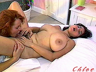 In the help segment, Chloe reunites with Russian Kathy for a very...