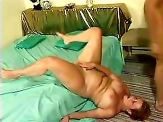 Three sultry grannies take at bottom lasting cocks in these different clips